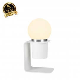 SLV TONILA mobile rechargeable battery powered light, white, dimmable in 3 stages, 2700K 1002582