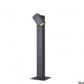 SLV THEO PATHLIGHT Single QPAR51 Outdoor Path Light anthracite 1002870