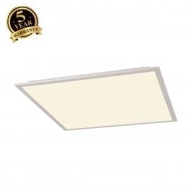 SLV LED PANEL 600x600 LED recessed ceiling light white 3000K / 4000K 1003071