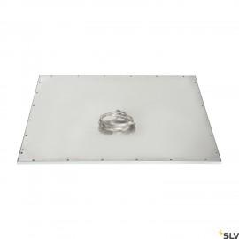 SLV LED PANEL 620x620 LED recessed ceiling light white 3000K 1003073