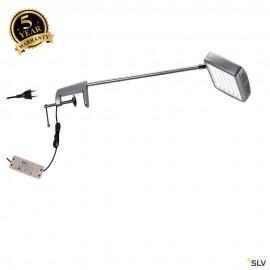 SLV DISPLAY Indoor LED display light silver 4000K 1003492