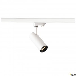 SLV 3~ NUMINOS PHASE S 3 phase system light white/black 2700K 36° 1004079