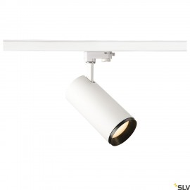 SLV 3~ NUMINOS PHASE L 3 phase system light white/black 2700K 36° 1004271