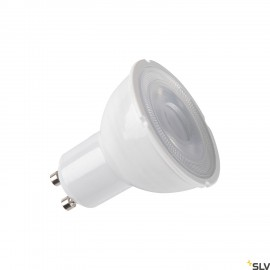 SLV LED QPAR51 lightbulb GU10 4000K 36° 1004974