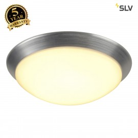 SLV 134323 MOLDI 32 ceiling light, SMDLED, 3000K, incl. driver