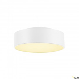 SLV 135021 MEDO 30 LED ceiling light,white, optionally suspendable