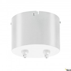SLV 138991 TRANSFORMER, for TENSEO low-voltage cable system, white, 210VA