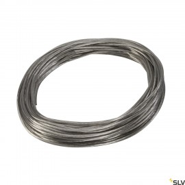 SLV 139024 Low-voltage wire, insulated,4mm², 20m