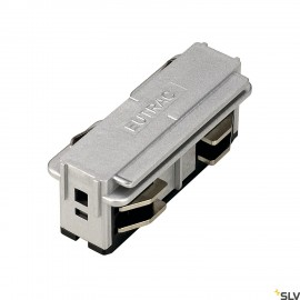 SLV 145564 EUTRAC direct connector,electrical, silver-grey
