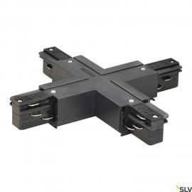 SLV 145690 EUTRAC X-connector, black