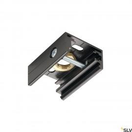 SLV 145730 EUTRAC pendant clip for3-circuit track, M13, black