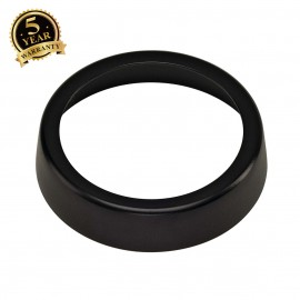 SLV 151040 Decoring 51mm for GU10, black