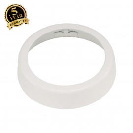 SLV 151041 Decoring 51mm for GU10, white
