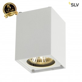 SLV 151511 Altra Dice CL-1 35W White Ceiling Light