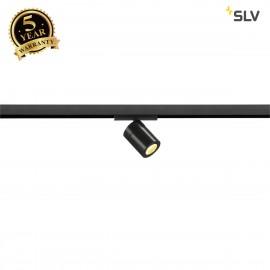 SLV 188530 M-TRACK, Spot, 4.8W, black