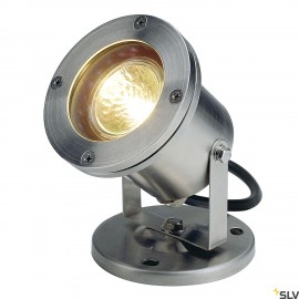 SLV 229090 NAUTILUS MR16 stainless steel304, max. 35W, IP67