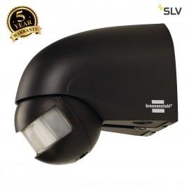 SLV 410865 IR motion sensor IP44,anthracite