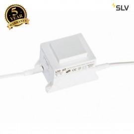 SLV 451060 TOROIDAL TRANSFORMER 60VA, 12V, incl. primary fuse