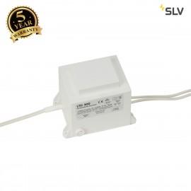 SLV TOROIDAL TRANSFORMER 300VA, 12V, incl. primary fuse