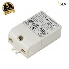 SLV 464091 LED DRIVER, 9W, 500mA, incl.strain-relief