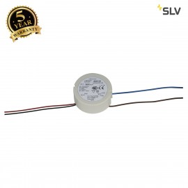 SLV 464132 LED DRIVER 9W, 700mA, round,without strain-relief