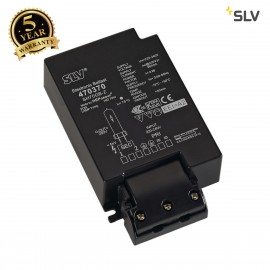 SLV 470370 ELECTRONIC BALLAST HID for CDM70W, 230V, incl.strain-relief