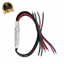 SLV 470651 EASY LIM RF MINI RGB SLAVE,12V/DC and 24V/DC