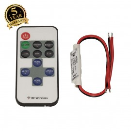 SLV 470660 EASY LIM RF MINI SINGLE COLOURMASTER, 12V/DC and 24V/DC,with remote control