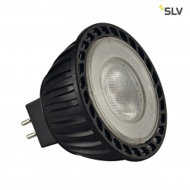 SLV 551242 LED MR16 lamp, 3.8W, SMD LED,2700K, 40°, non-dimmable