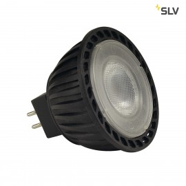 SLV 551243 LED MR16 lamp, 3.8W, SMD LED,3000K, 40°, non-dimmable