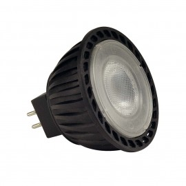 SLV 551244 LED MR16 lamp, 3.8W, SMD LED,4000K, 40°, non-dimmable