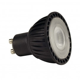 SLV 551254 LED GU10 lamp, 4.3W, SMD LED,4000K, 40°, non-dimmable