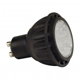 SLV 551273 LED GU10 lamp, 6.5W, SMD LED,3000K, 36°, non-dimmable
