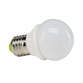 SLV 551543 E27 LED SMALL BALL lamp, 4W,260lm, 3000K