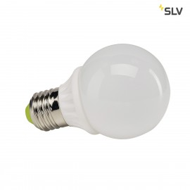 SLV 551553 E27 LED SMALL BALL lamp, 4W,450lm, 3000K