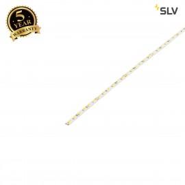 SLV 552702 Profile strip X-SLIM 120, 24V4.8mm x 3m, 2700K, 300lm/m