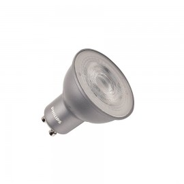 SLV Philips Master LED Spot GU10, 3.5W, 40°, 2700K, dimmable 560122
