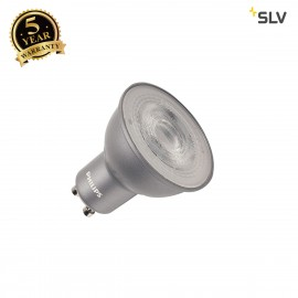SLV 560122 Philips Master LED Spot GU10,3.5W, 40°, 2700K, dimmable