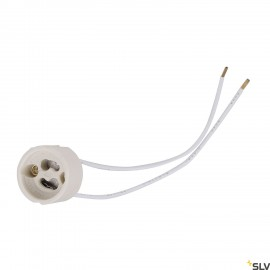 SLV 955135 GU10 FITTING, with 15cm connection lead