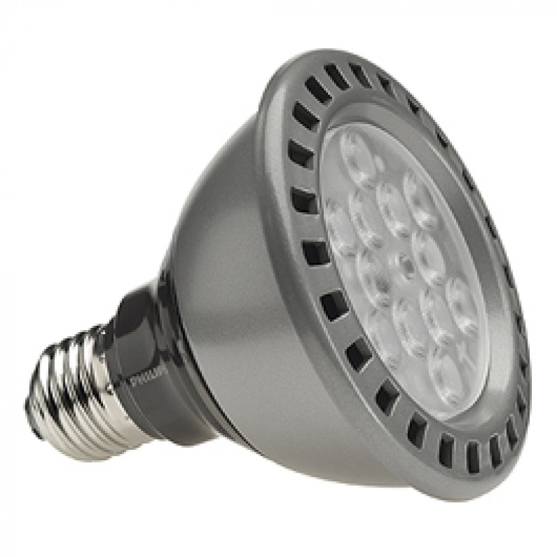 slv 560212 master led par30 e27 9 5w powerled 2700k 25 degree dimmable lamp slv lighting. Black Bedroom Furniture Sets. Home Design Ideas