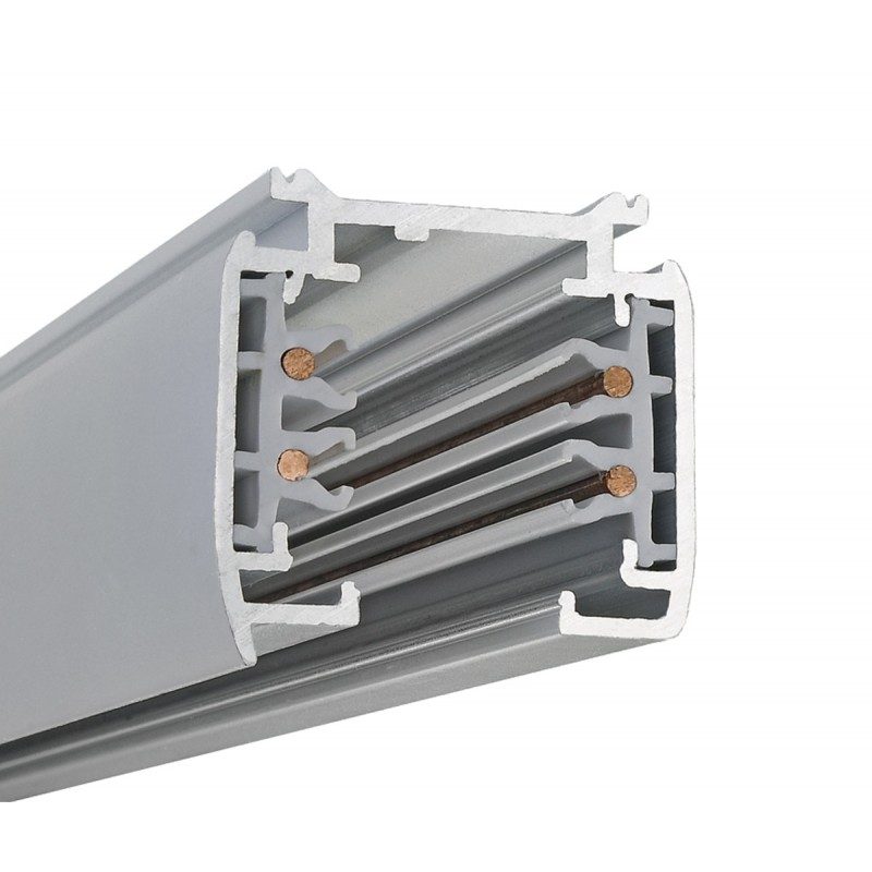 Powergear PRO-0610-W 1M Dali track 3 Circuit White