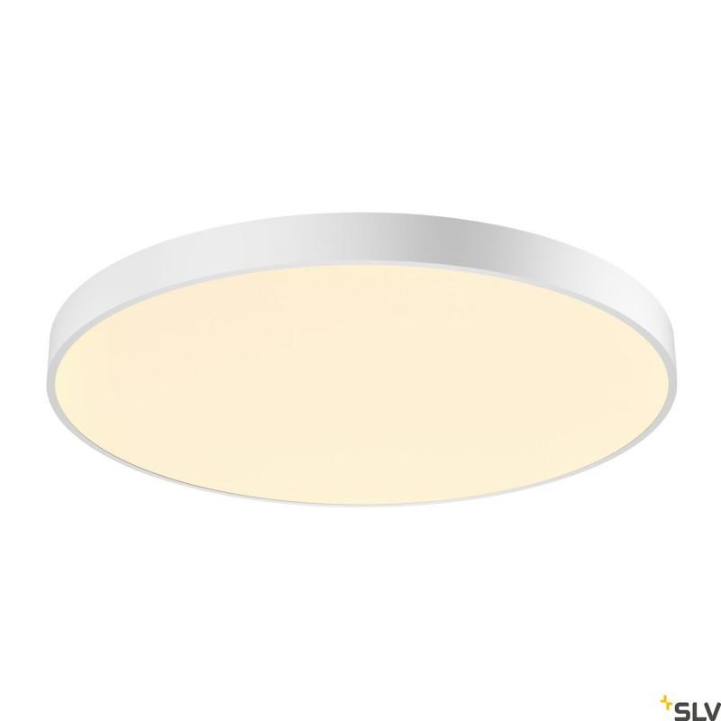 SLV MEDO 90 CW CORONA LED White Wall & Ceiling light Triac Dimmable 3000/4000K 1001879