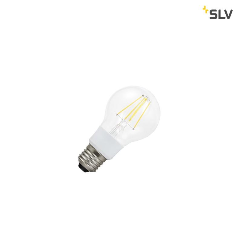 Intalite 1002125I LED lamp, A60, E27, 2200-2700K, 280°, 4.5W