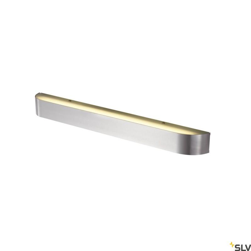 SLV ARLINA 60 Aluminium LED Wall Light 3000K 1002239