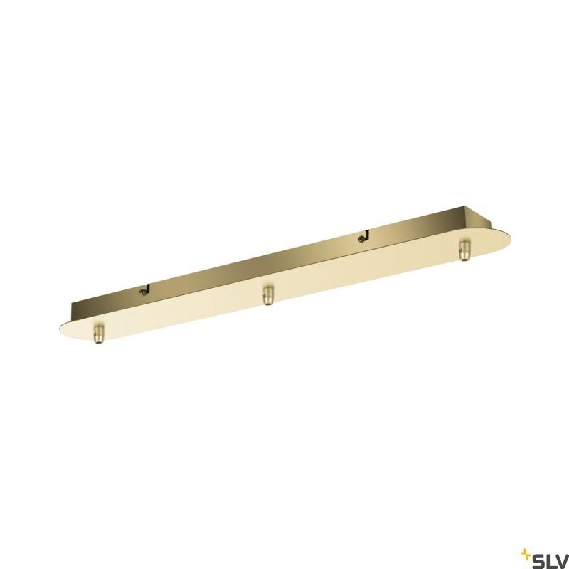 Intalite 1002264I FITU triple canopy, long, soft gold