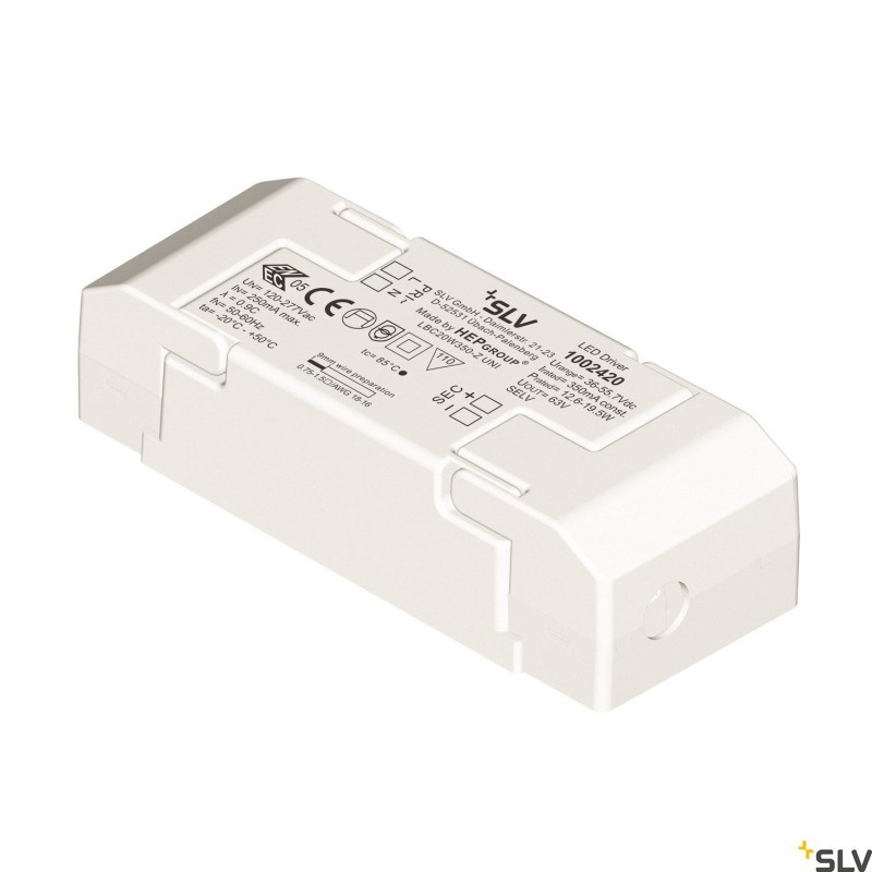 Intalite 1002420I LED driver MEDO 300, non-dimmable